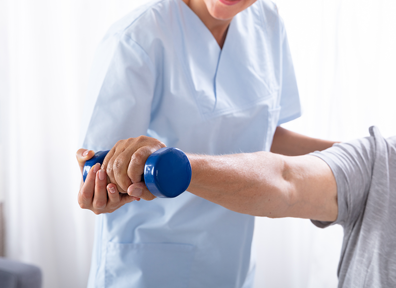 Choosing A Good Physical Therapist